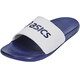 asics AS003 Beach Shoes blue/white